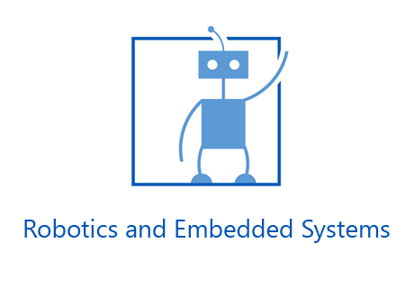 Robotics and embedded Systems